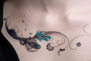 faire durer un tatouage éphémère